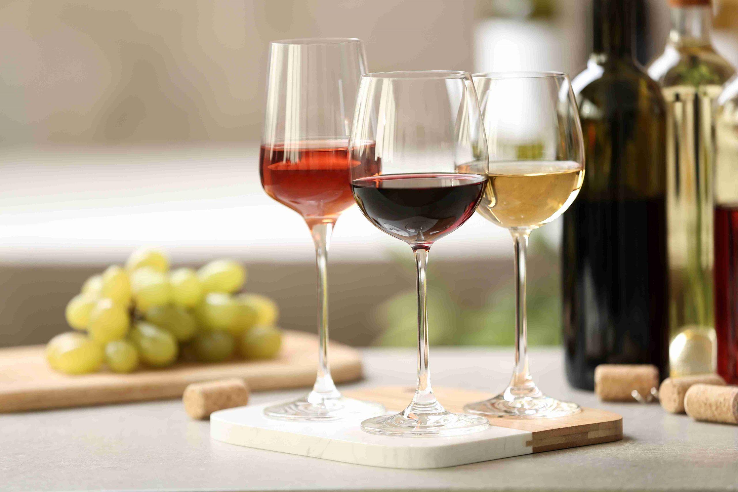 Comment reconnaître un bon vin facilement